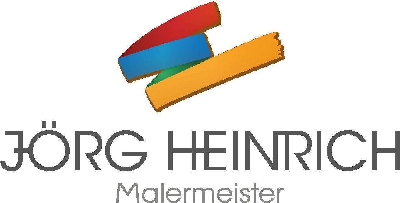 Jörg Heinrich Logo